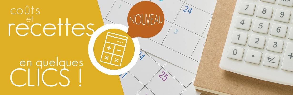 En quelques informations, découvrez combien d'argent votre association peut gagner avec un projet de calendriers.